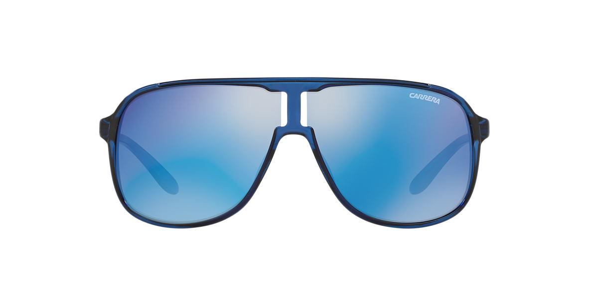 CARRERA Blue NEW SAFARI 62 Blue lenses 62mm