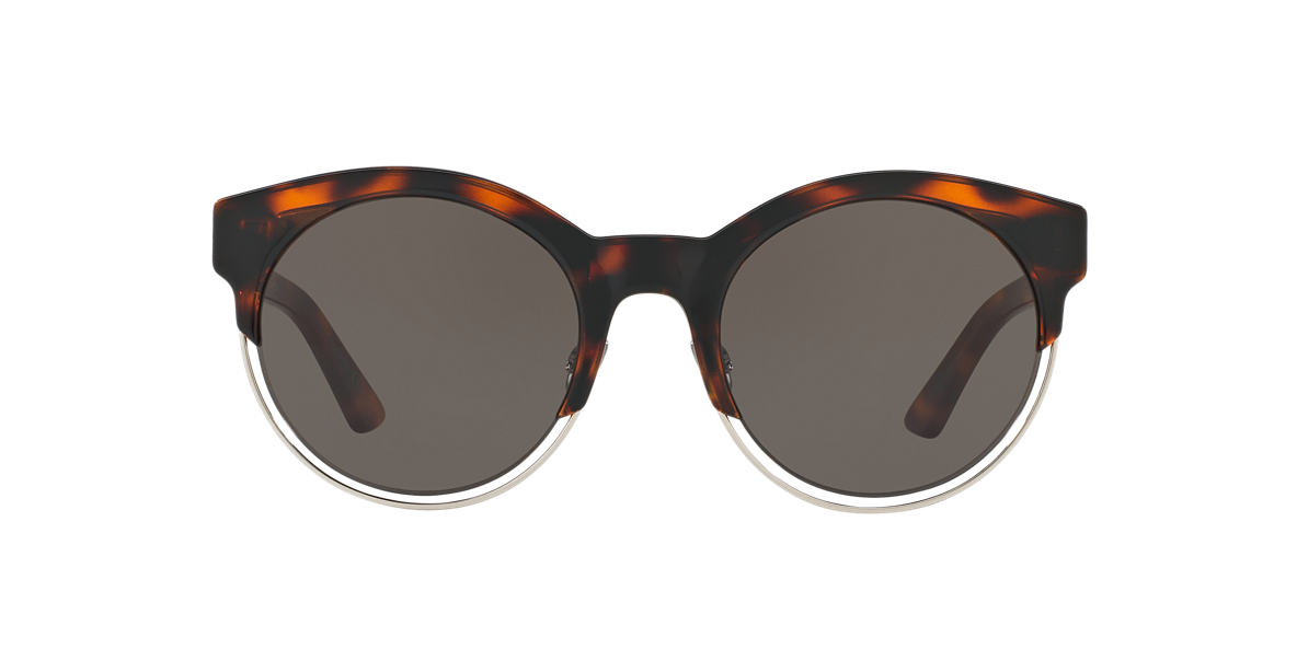 DIOR Tortoise CD SIDERALL 1/S 53 Grey lenses 53mm