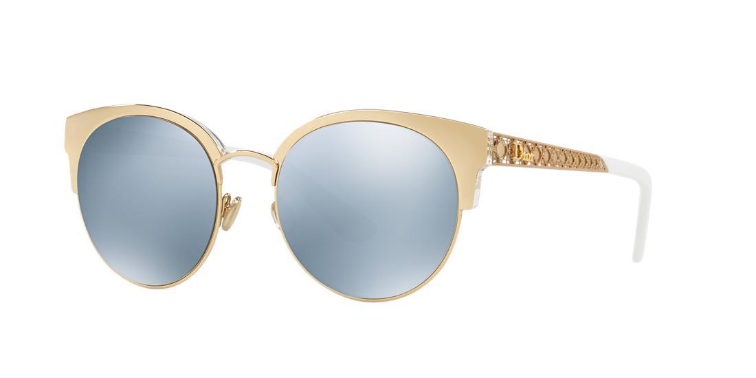 1b86d57850b 762753939609 UPC - Dior Diorama Cat Eye Sunglasses