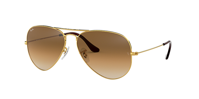RB3025L  Aviator Gradiente