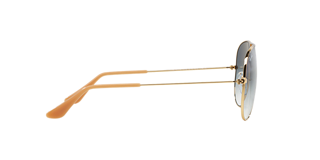RB3025L  Aviator Gradiente