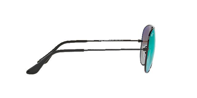 RB3025L Aviator Gradiente Espelhado