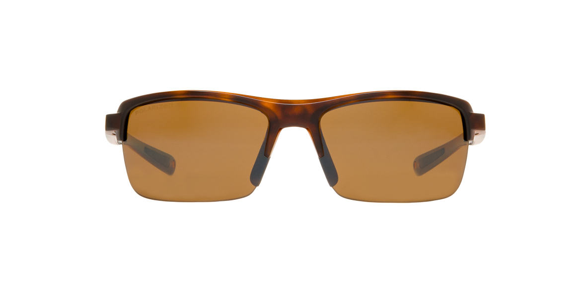 REVO Brown RE4066 CRUX N Bronze polarized lenses 63mm
