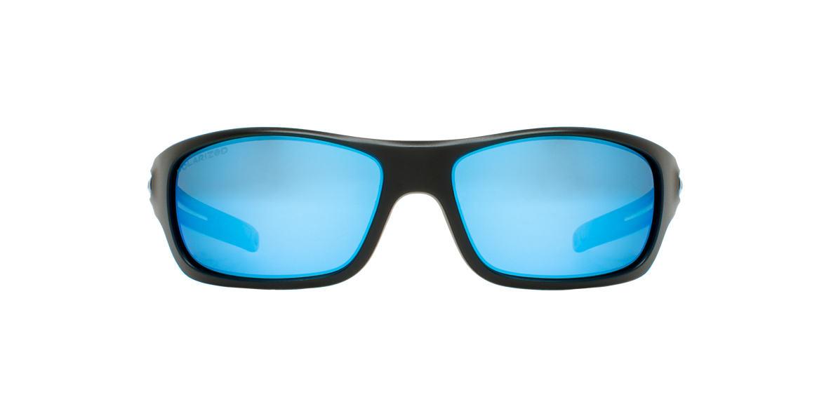 REVO Black Matte RE4070 GUIDE SMALL Blue polarized lenses 63mm