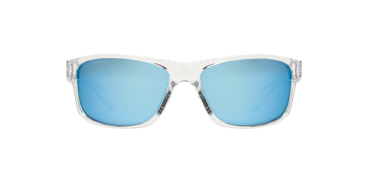 REVO Clear RE4071 HARNESS Blue polarized lenses 61mm