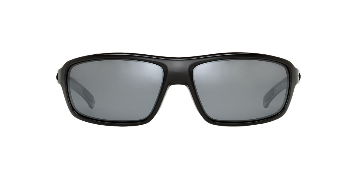 REVO Black RE4072X GUST X 67 Grey polarized lenses 67mm
