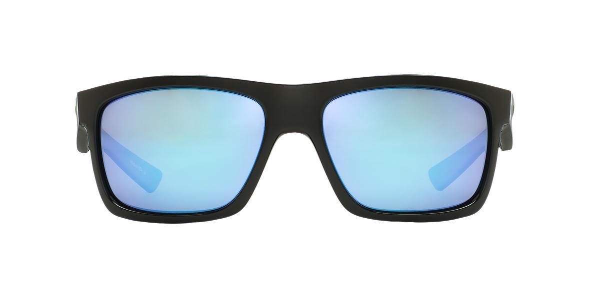 REVO Black RE4056X STERN X 63 Blue polarized lenses 63mm