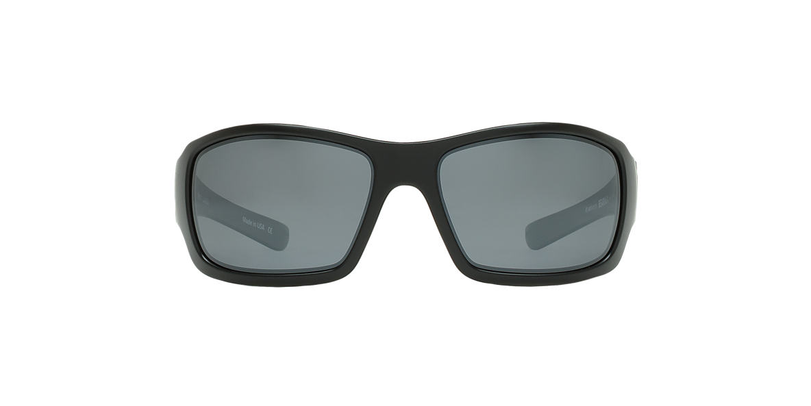 REVO Black Matte RE4057X BEARING X 63 Grey polarized lenses 63mm
