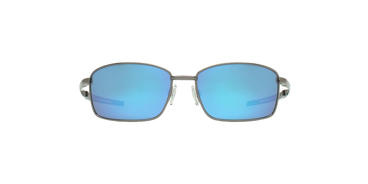 REVO Gunmetal RE5000X TRANSPORT X 60 Blue polarized lenses 60mm