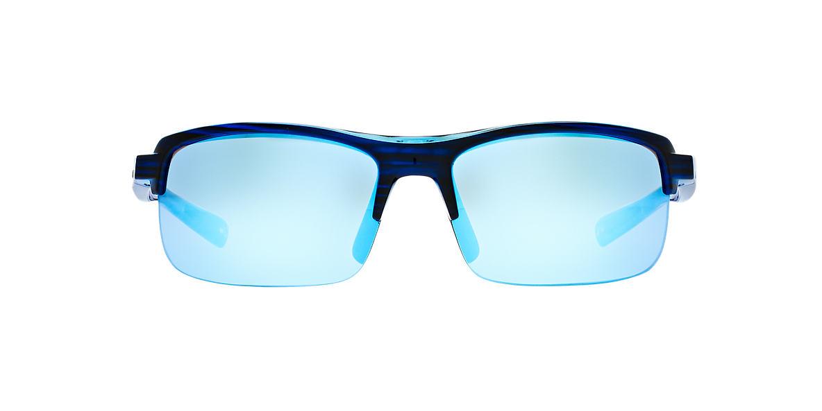 REVO Blue RE4066 CRUX N 63 Blue polarized lenses 63mm