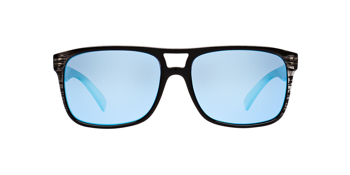 REVO Black RE1019 HOLSBY 58 Blue polarized lenses 58mm