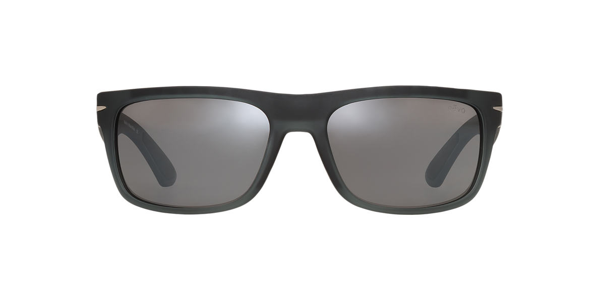 REVO Grey RE5005X VANGUARD 59 Grey polarized lenses 59mm
