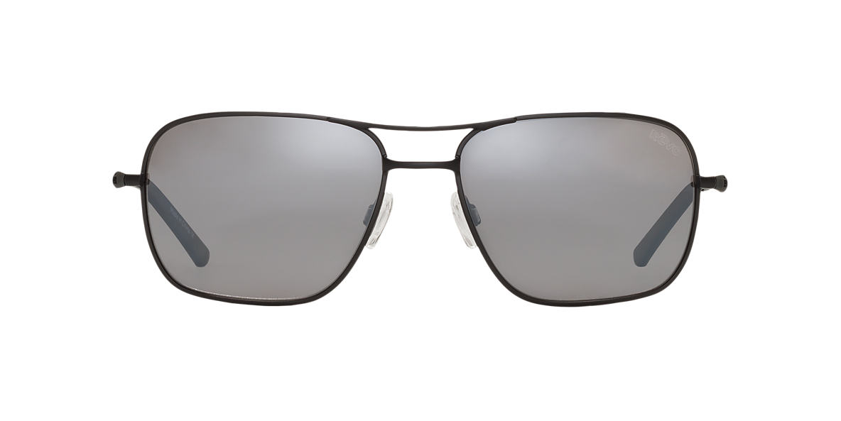 REVO Black RE5002X REVEL 58 Grey polarized lenses 58mm
