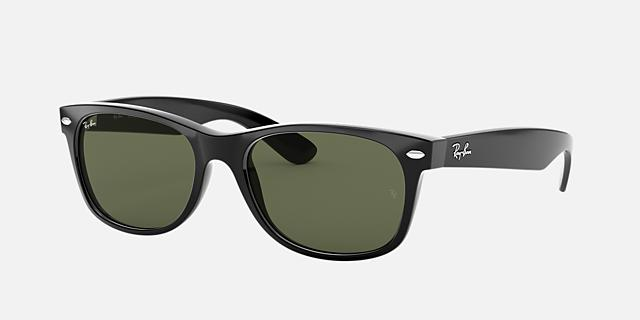RB2132 52 NEW WAYFARER $134.95