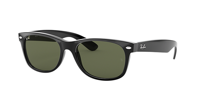 RB2132 52 NEW WAYFARER $140.00