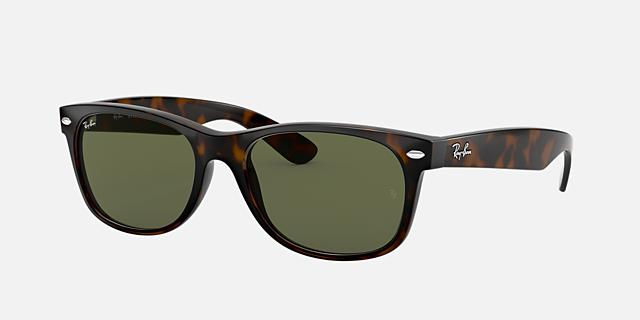 RB2132 52 NEW WAYFARER $164.95