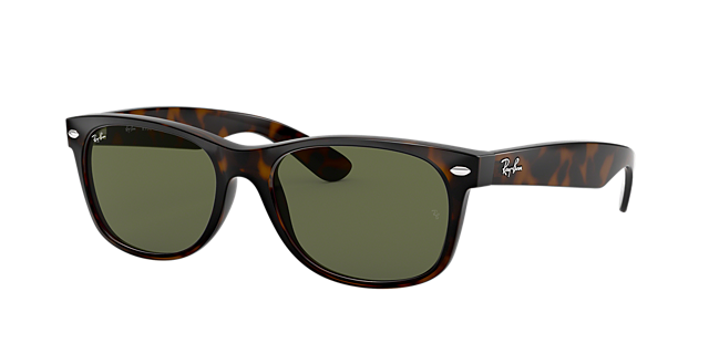 RB2132 52 NEW WAYFARER $169.95