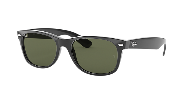 RB2132 55 NEW WAYFARER $140.00