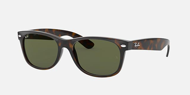 RB2132 52 NEW WAYFARER $129.95