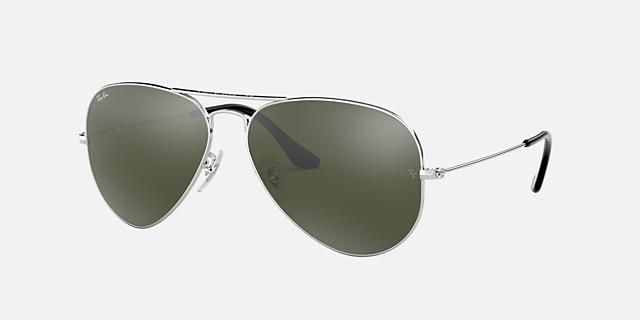 RB3025 62 ORIGINAL AVIATOR
