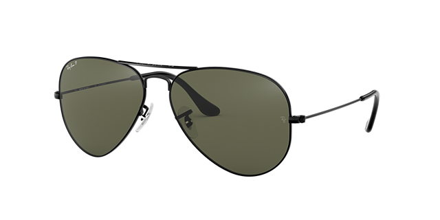 RB3025 55 ORIGINAL AVIATOR $200.00