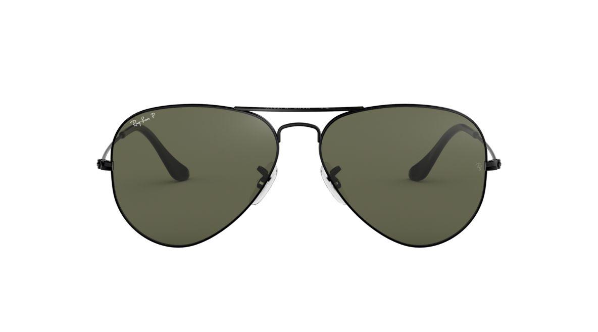 ray ban aviator 3025 polarized sunglasses