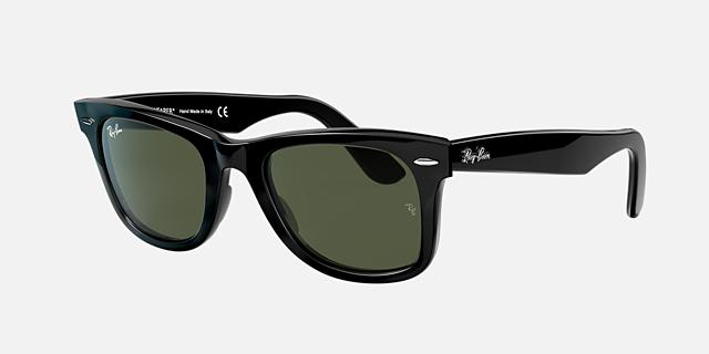 RB2140 50 ORIGINAL WAYFARER $190.00