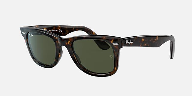RB2140 50 ORIGINAL WAYFARER $194.95