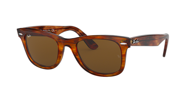 RB2140 54 ORIGINAL WAYFARER £82.50