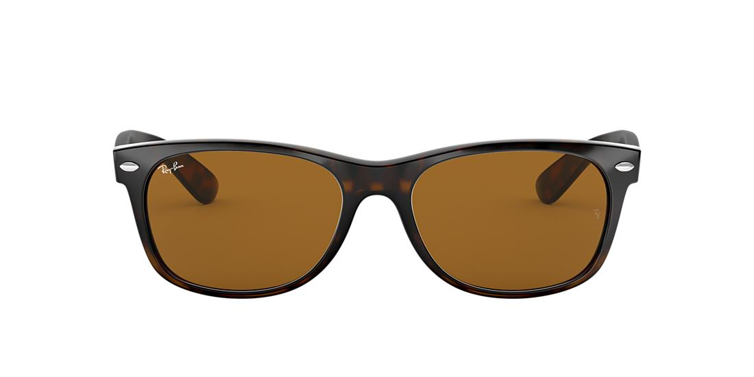 23d776b606 Ray Ban New Wayfarer Tortoise Brown Lens « Heritage Malta