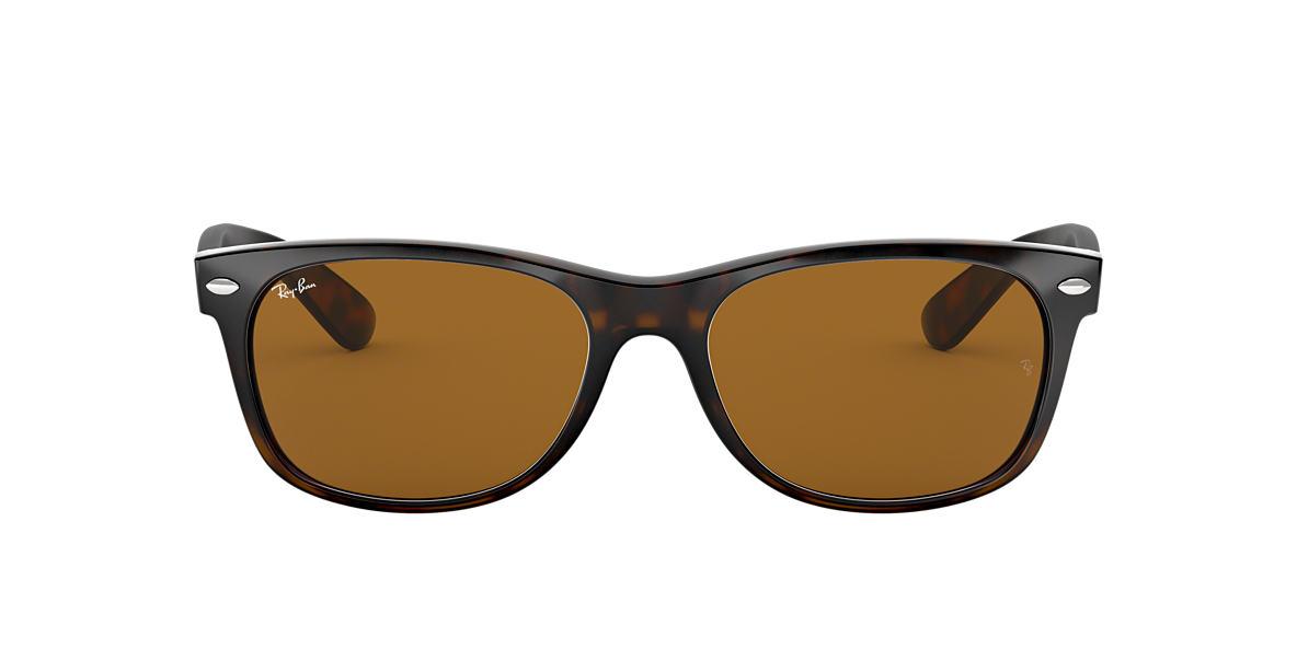 Ray Ban Brown Lenses