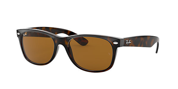 55mm New Wayfarer Sunglasses