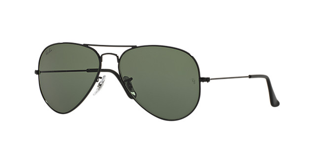 RB3025 58 ORIGINAL AVIATOR 149.95