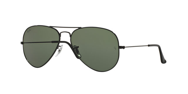 RB3025 58 ORIGINAL AVIATOR $150.00