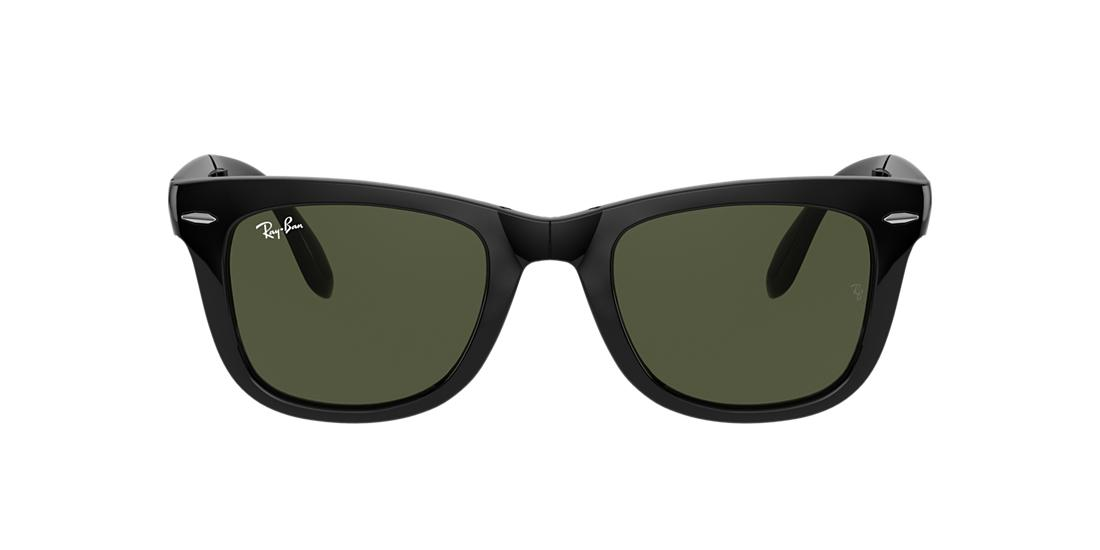 Image for RB4105 50 FOLDING WAYFARER from Sunglass Hut United Kingdom | Sunglasses for Men, Women & Kids