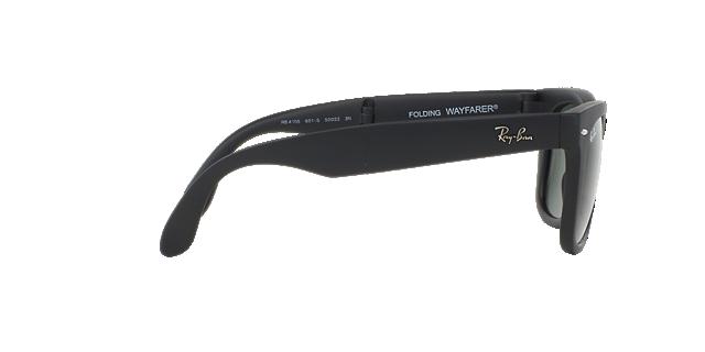 RB4105 Original Wayfarer Dobrável