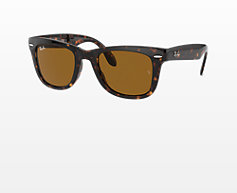 RB4105 50 FOLDING WAYFARER $154.95