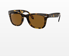 RB4105 50 FOLDING WAYFARER $199.95