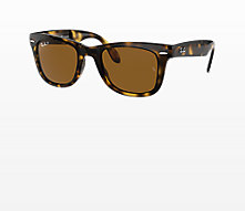 RB4105 50 FOLDING WAYFARER $204.95