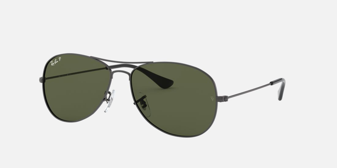 Ray Ban Cockpit Aviator