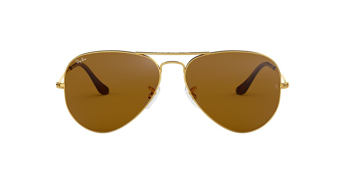 Image for RB3025 58 ORIGINAL AVIATOR from Sunglass Hut United Kingdom | Sunglasses for Men, Women & Kids