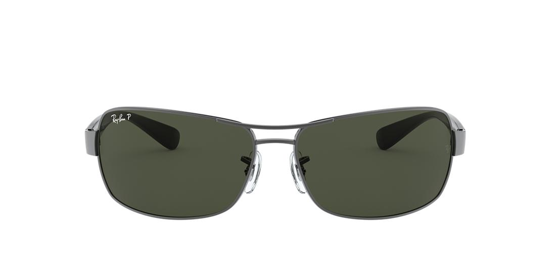 Image for RB3379 64 from Sunglass Hut United Kingdom | Sunglasses for Men, Women & Kids