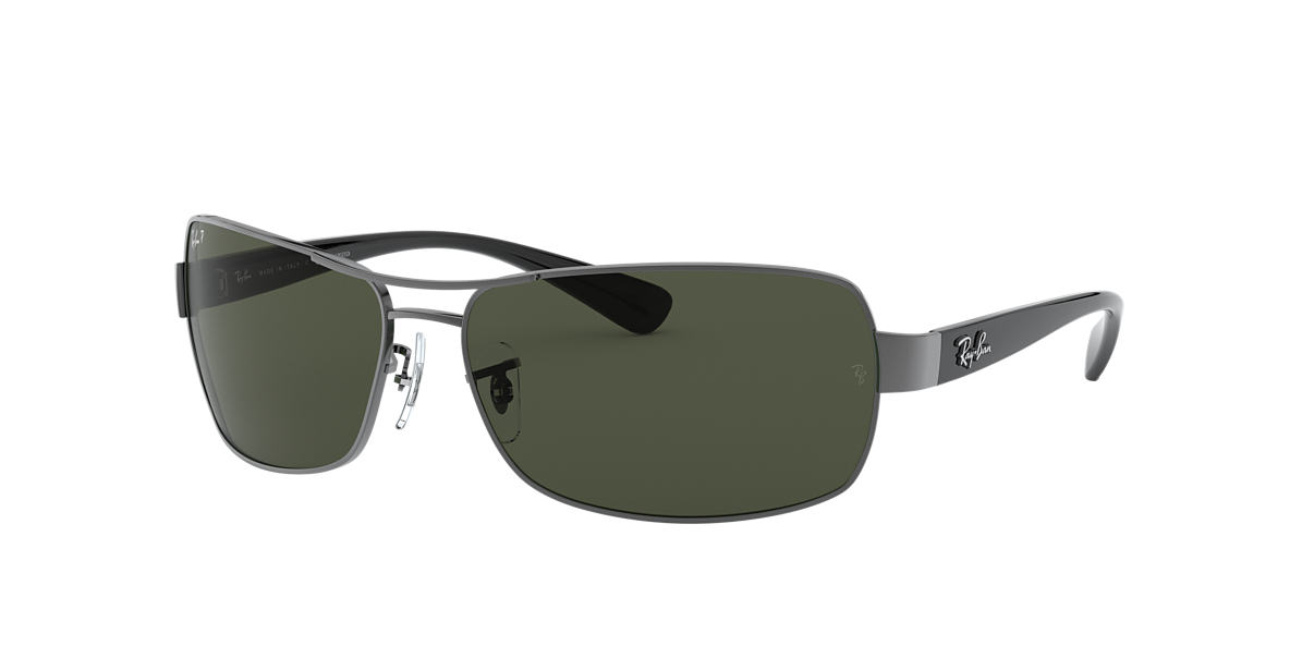 ray ban rb3379 polarized review