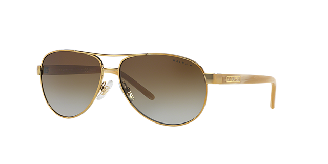 Buy Ralph Lauren RA4004, see details about these sunglasses and more