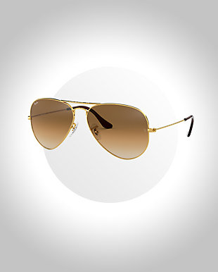 RB3025 58 AVIATOR