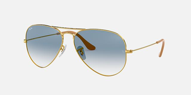 RB3025 58 ORIGINAL AVIATOR R 1,950.00