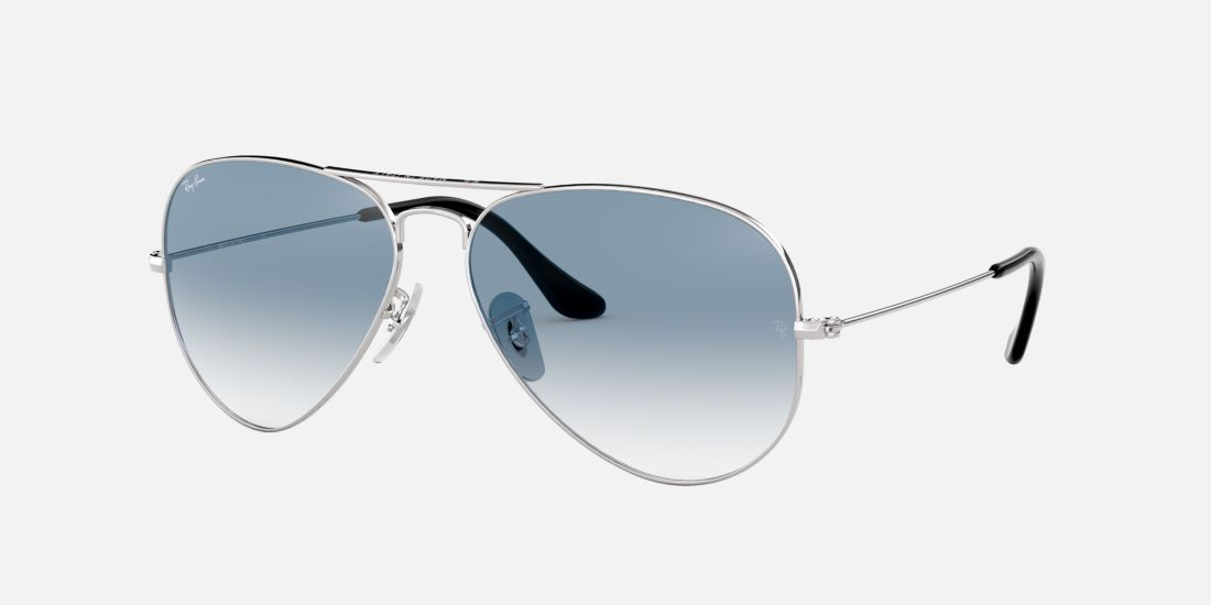 Ray Ban Blue Glasses