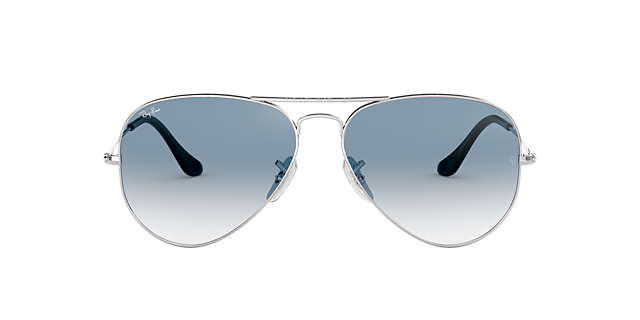 RB3025 58 ORIGINAL AVIATOR $164.95