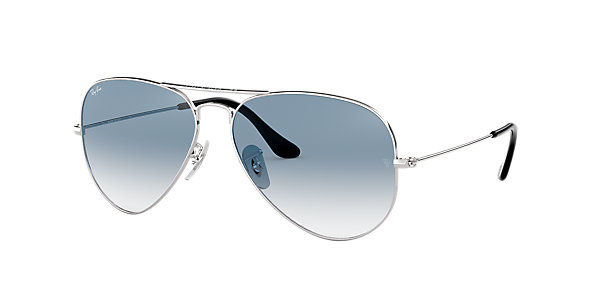 Image for RB3025 62 ORIGINAL AVIATOR from Sunglass Hut Online Store | Sunglasses for Men, Women & Kids