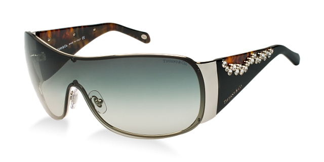 Buy Tiffany TF3010B, see details about these sunglasses and more